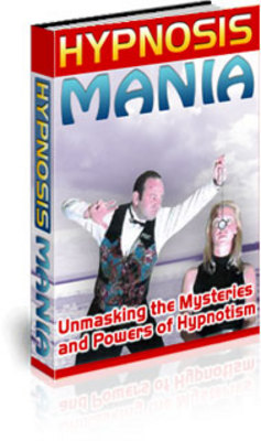 Pay for Hypnosis Mania PLR