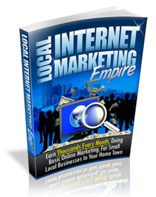 Pay for Local Internet Marketing Empire (Viral PLR)