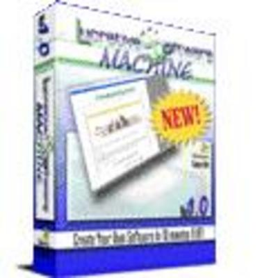 Pay for Lucrative Software Machine