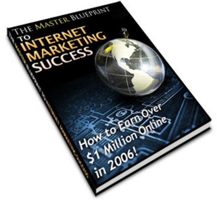 Pay for Internet Marketing Success plr