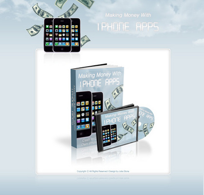 Pay for Making Money with iPhone Apps - eBook and Audio