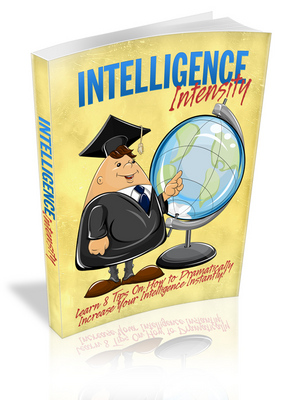 Pay for Intelligence Intensity - Viral eBook