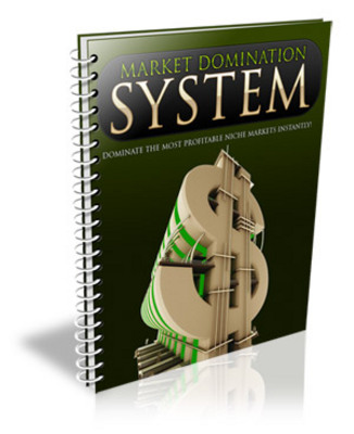 Pay for Market Domination System - Viral Report