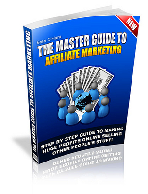 Pay for Master Guide to Affiliate Marketing