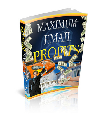 Pay for Maximum eMail Profits - Viral eBook