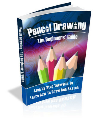 Pay for Pencil Drawing - A Begginers Guide - ebook and audio MRR