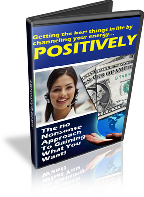 Pay for Power of Positive Thinking plr