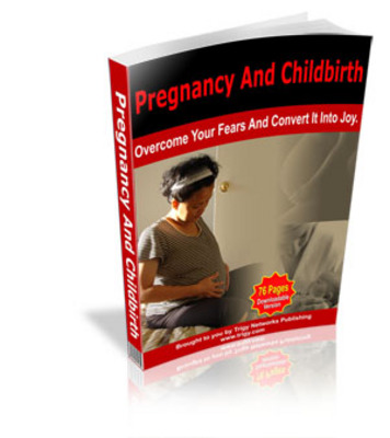Pay for Pregnancy and Childbirth - Viral eBook PLR