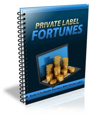 Pay for Private Label Fortunes - Viral Report