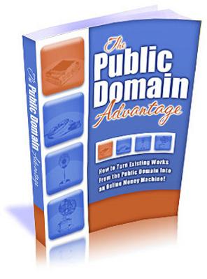 Pay for Public Domain Advantage