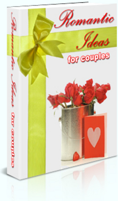 Pay for Romanitc Ideas for Couples (PLR)