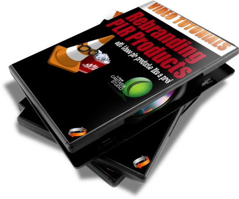 Pay for Rebranding PLR Products - Video Series (PLR)
