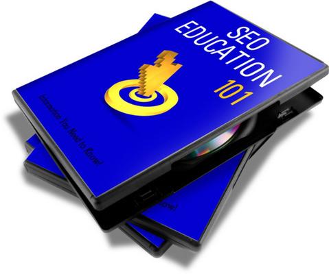 Pay for SEO Education 101  PLR