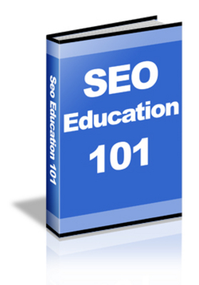 Pay for SEO Education 101 - Video Series