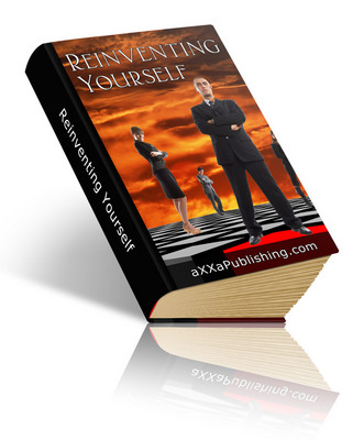 Pay for Reinventing Yourself (PLR)