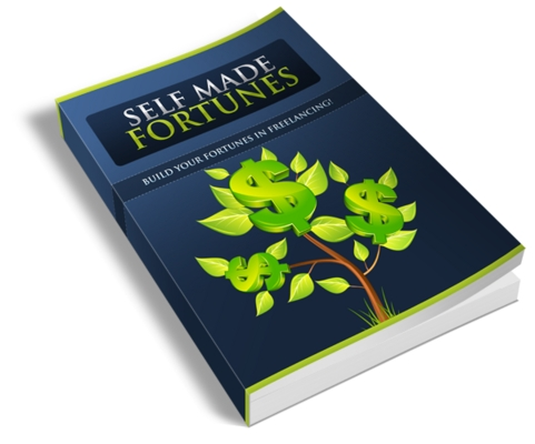 Pay for Self Made Fortunes (PLR)