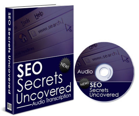 Pay for SEO Secrets Uncovered (PLR)