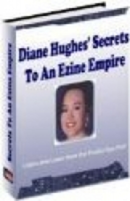 Pay for Secrets to an Ezine Empire plr