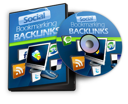 Pay for Social Marketing Backlinks - eBook and Video Series
