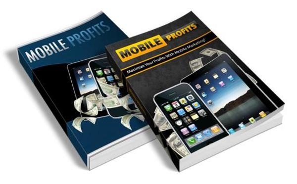 Pay for Mobile Profits - Business in a Box (PLR)