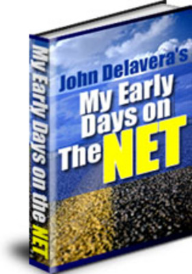 Pay for My Early Days on the Net