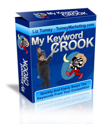 Pay for My Keyword Crook