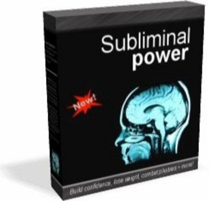 Pay for Subliminal Power Software Pack PLR