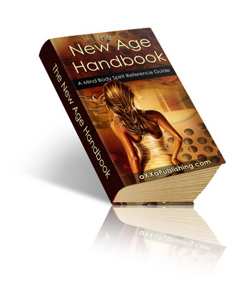 Pay for New Age Handbook (PLR)