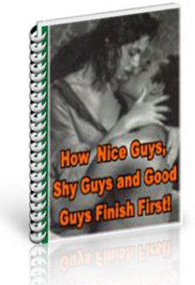 Pay for Nice Guys Finish First (PLR)