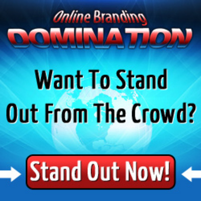 Pay for Online Branding Domination - Video Series