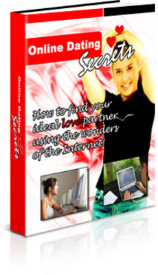 Pay for Online Dating Secrets (PLR)