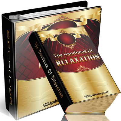 Pay for The Handbook of Relaxation (PLR)