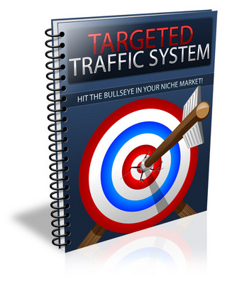 Pay for Targeted Traffic System - Viral Report