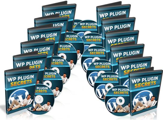 Pay for Wordpress Plugin Secrets - Video Series