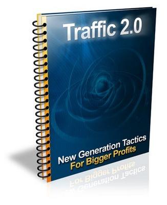 Pay for Traffic 2.0 (PLR)