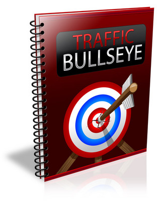 Pay for Traffic Bullseye (PLR)