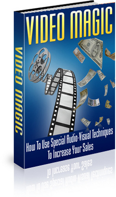 Pay for Video Magic plr