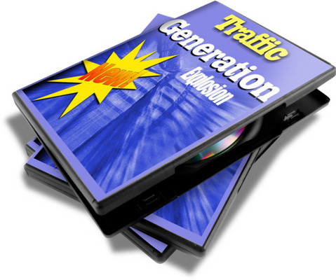 Pay for Traffic Generation Explosion - Video Series