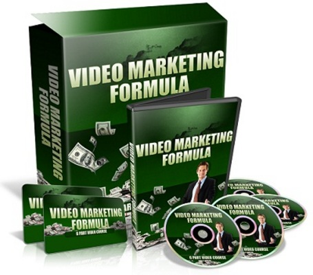 Pay for Video Marketing Formula - Videos and Software
