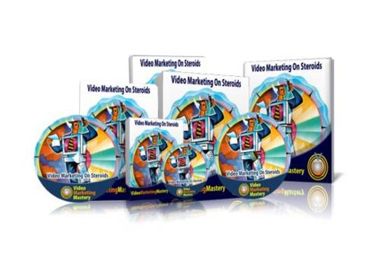 Pay for Video Marketing Mastery plr