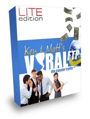 Pay for Viral FTP Pro (PLR)