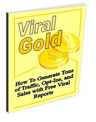Pay for Viral Gold plr