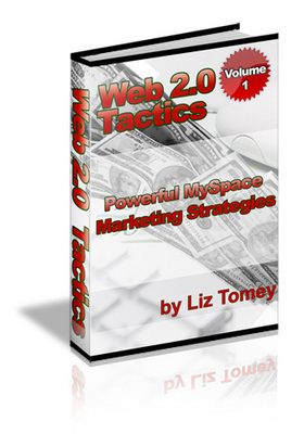 Pay for Web 2.0 Tactics - Volume 1