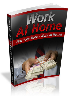 Pay for Work at Home (Viral PLR)