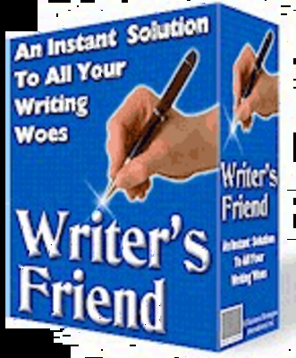 Pay for Writers Friend