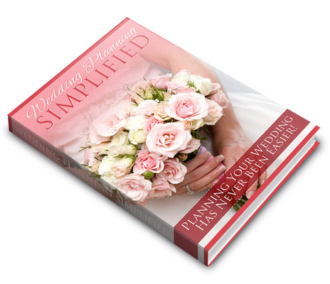 Pay for Wedding Planning Simplified - Viral eBook