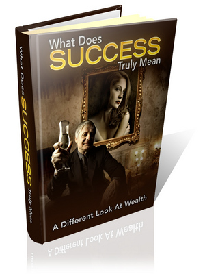 Pay for What Does Success Truly Mean - Viral eBook