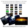 Thumbnail 20 High Resolution Reseller Stock Graphic Images