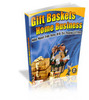Thumbnail Gift Baskets Home Business Ebook With Master Resale Rights