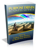 Thumbnail Purpose Driven Business Models Ebook With MRR